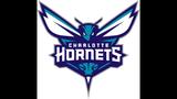IMAGES: Charlotte Hornets logos, wordmark - (1/4)