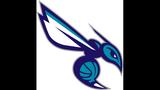IMAGES: Charlotte Hornets logos, wordmark - (2/4)