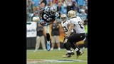 IMAGES: Panthers beat Saints, heading to playoffs - (12/19)