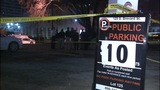 IMAGES: Fatal shooting Saturday night in Uptown - (1/8)
