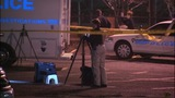 IMAGES: Fatal shooting Saturday night in Uptown - (6/8)