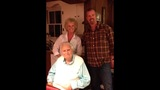 Ruth Graham sits down with Eyewitness News - (21/25)