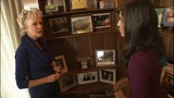 Ruth Graham sits down with Eyewitness News - (15/25)