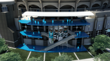 IMAGES: Renderings for Bank of America Stadium - (3/4)
