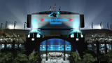 IMAGES: Renderings for Bank of America Stadium - (1/4)