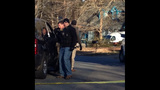 CMPD VCAT officer in surgery after being shot - (4/5)