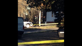 CMPD VCAT officer in surgery after being shot - (1/5)