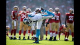 IN PHOTOS: 49ers vs. Panthers - Everything… - (21/25)