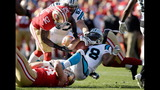 IN PHOTOS: 49ers vs. Panthers - Everything… - (3/25)