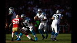 IN PHOTOS: 49ers vs. Panthers - Everything… - (10/25)