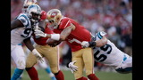 IN PHOTOS: 49ers vs. Panthers - Everything… - (9/25)