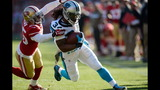 IN PHOTOS: 49ers vs. Panthers - Everything… - (4/25)