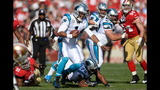 IN PHOTOS: 49ers vs. Panthers - Everything… - (18/25)