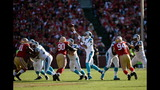 IN PHOTOS: 49ers vs. Panthers - Everything… - (7/25)