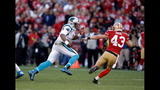 IN PHOTOS: 49ers vs. Panthers - Everything… - (16/25)