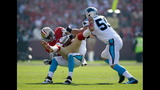 IN PHOTOS: 49ers vs. Panthers - Everything… - (5/25)