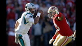 IN PHOTOS: 49ers vs. Panthers - Everything… - (13/25)
