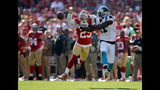 IN PHOTOS: 49ers vs. Panthers - Everything… - (6/25)