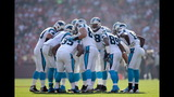 IN PHOTOS: 49ers vs. Panthers - Everything… - (2/25)