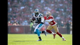 IN PHOTOS: 49ers vs. Panthers - Everything… - (1/25)