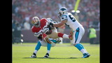 IN PHOTOS: 49ers vs. Panthers - Everything… - (23/25)
