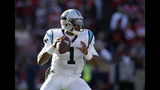 IN PHOTOS: 49ers vs. Panthers - Everything… - (22/25)