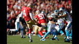 IN PHOTOS: 49ers vs. Panthers - Everything… - (15/25)