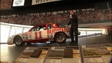 NASCAR Hall of Fame Unveils Darrell Waltrip's… - (2/11)