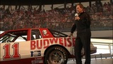 NASCAR Hall of Fame Unveils Darrell Waltrip's… - (7/11)