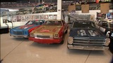 NASCAR Hall of Fame Unveils Darrell Waltrip's… - (8/11)
