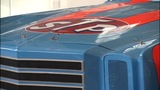 NASCAR Hall of Fame Unveils Darrell Waltrip's… - (10/11)