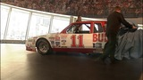 NASCAR Hall of Fame Unveils Darrell Waltrip's… - (9/11)