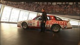 NASCAR Hall of Fame Unveils Darrell Waltrip's… - (3/11)