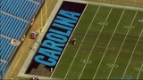 IMAGES: Panthers' field painted ahead of playoff game - (14/23)
