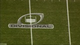 IMAGES: Panthers' field painted ahead of playoff game - (9/23)