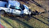 IMAGES: Scene of fatal wreck in Union Co. - (11/25)