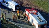 IMAGES: Scene of fatal wreck in Union Co. - (12/25)