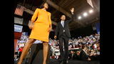 IMAGES: First Lady Michelle Obama Turns 50 - (20/25)