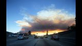 IMAGES: Massive wildfire near Glendora, CA - (16/25)