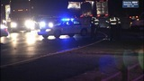 Woman killed when car flips on I-77 - (5/10)