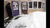 Photos: Winter storm wallops Northeast - (24/25)