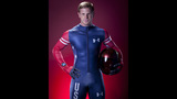 Teams USA Sochi athletes and their uniforms - (19/25)