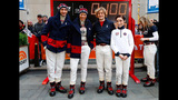 Teams USA Sochi athletes and their uniforms - (7/25)