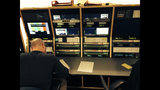 Behind the Scenes at Channel 9 during storm coverage - (5/11)