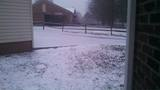 IMAGES: Viewers send in photos of snow around area - (24/25)