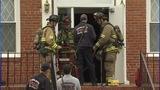 IMAGES: Carbon monoxide leak send 6 to hospital - (5/8)