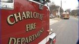 IMAGES: Carbon monoxide leak send 6 to hospital - (6/8)
