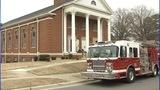 IMAGES: Carbon monoxide leak send 6 to hospital - (1/8)