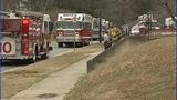 IMAGES: Carbon monoxide leak send 6 to hospital - (3/8)