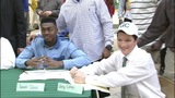 National signing day - (14/25)